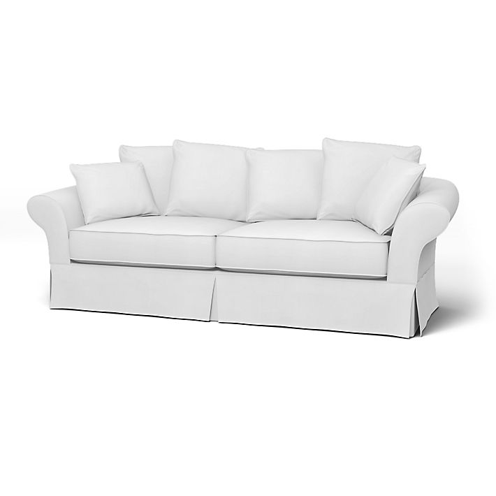 Backamo Funda Para Sofa De 3 Plazas Bemz