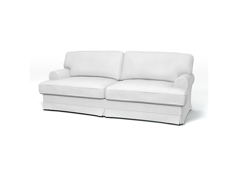 Ekeskog 3 Seater Sofa Cover