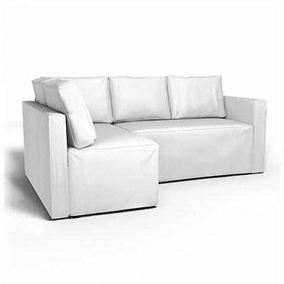 Sofabezüge Für Eingestellte Ikea Fagelbo Bettsofas Bemz