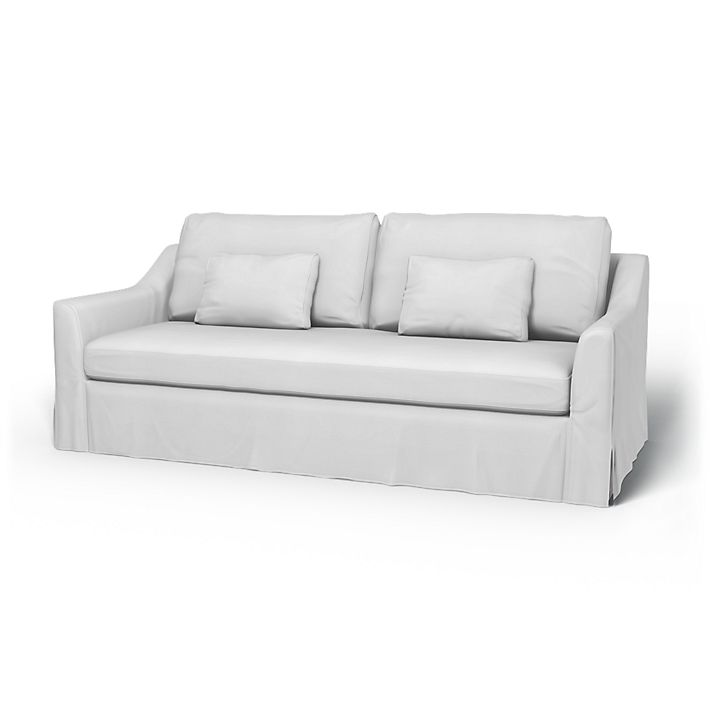 Färlöv, 3 Seater sofa cover - Bemz