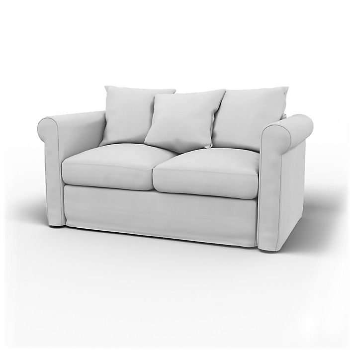 Grönlid, 2 Seater Sofa Cover - Bemz