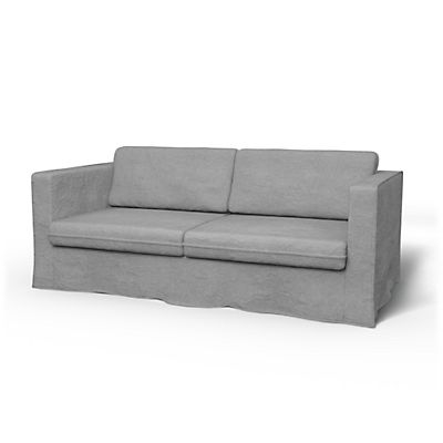 Sofa Covers For Discontinued Ikea Karlstad Couches Bemz