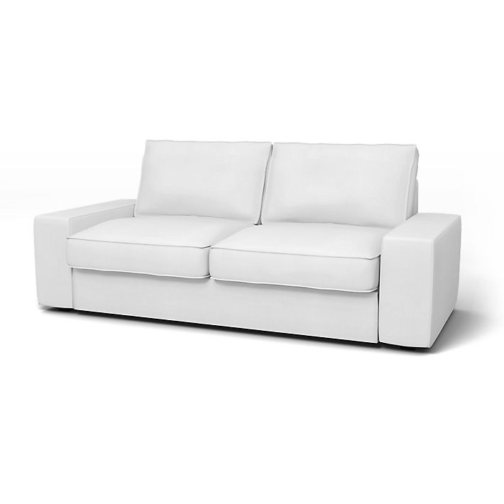 Kivik, 2 Seater sofa cover - Bemz