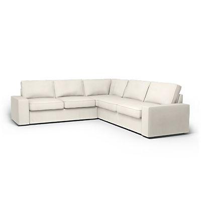 housses pour canap s kivik ikea bemz. Black Bedroom Furniture Sets. Home Design Ideas
