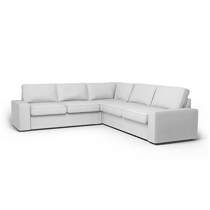 Kivik, 2+2 Corner sofa cover - Bemz