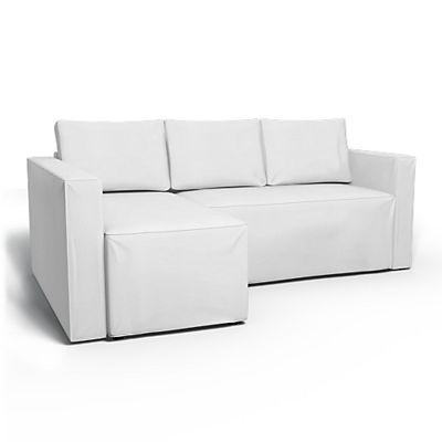 Sofabezüge Für Eingestellte Ikea Manstad Bettsofas Bemz