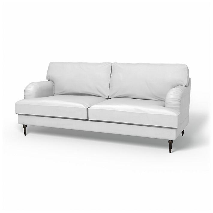 Stocksund Funda Para Sofa De 3 Plazas Bemz