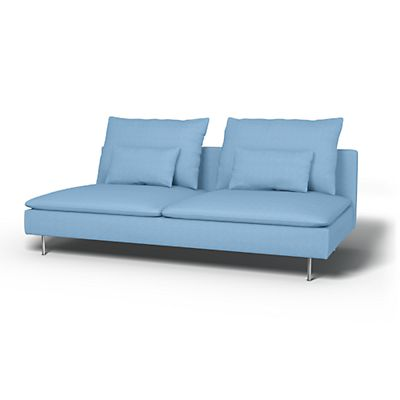 Custom covers | slipcovers for IKEA | sofas | armchairs | couches - Bemz