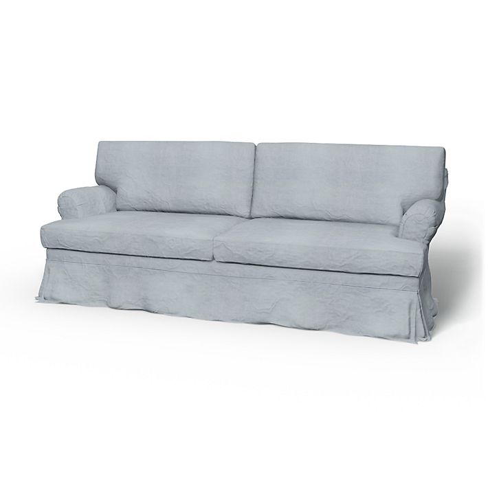 Stockholm (older model), 3 Seater sofa cover Loose Fit - Bemz