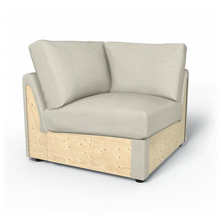 Divano Angolare Ikea Tessuto.Fodere Su Misura Rivestimenti Per Divani Poltrone Sofa Ikea