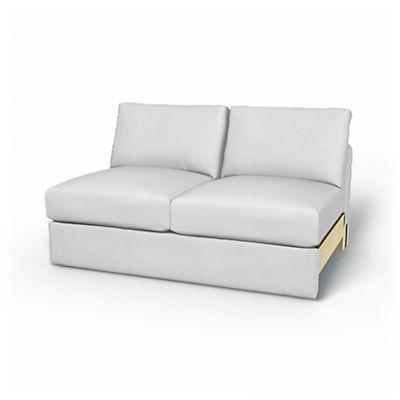 Copridivani e fodere di ricambio per divani ikea vimle bemz - Fodere per divani ikea ...