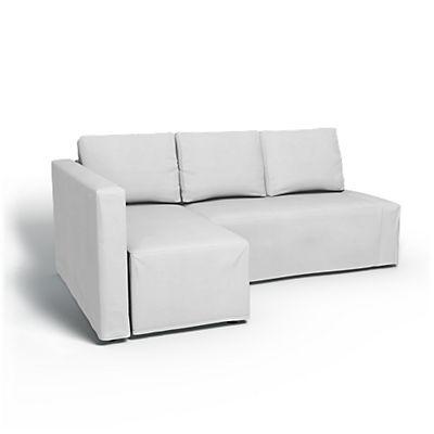 Enorm Sofatrekk til IKEA Friheten sovesofaer/modulsofaer - Bemz ZN-76