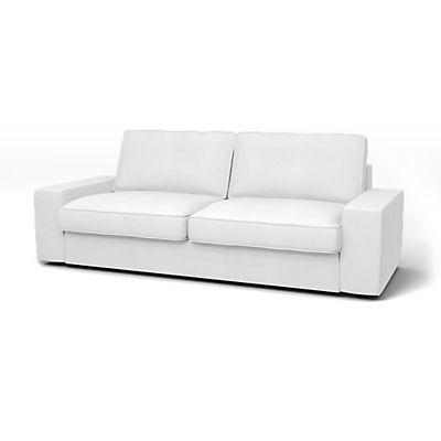 Topnotch Sofatrekk til IKEA Kivik sofaer - Bemz TB-49