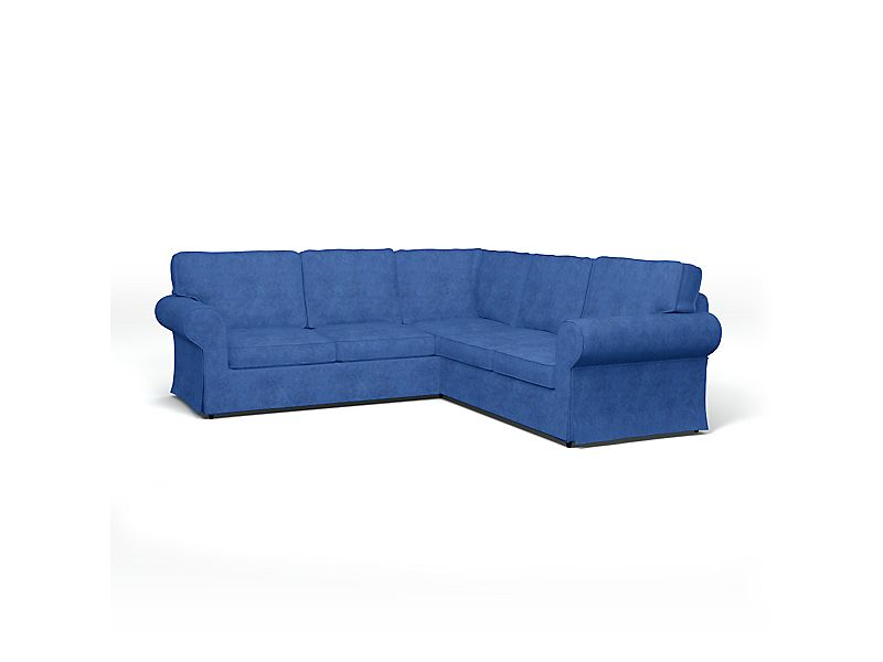 Slipcover for IKEA Ektorp