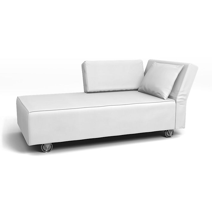 Falsterbo Chaise Longue Cover Right Bemz