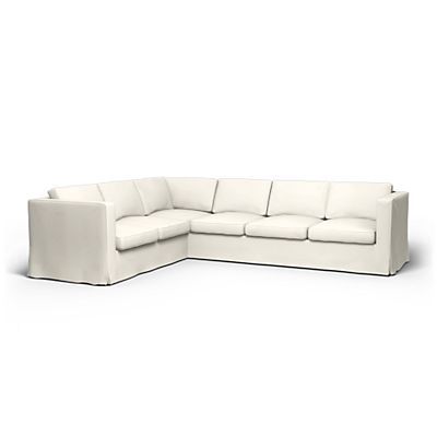 Sofa Covers For Discontinued Ikea Karlanda Couches Bemz