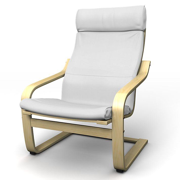 po ng housse de fauteuil avec coussin de nuque ci joint bemz. Black Bedroom Furniture Sets. Home Design Ideas