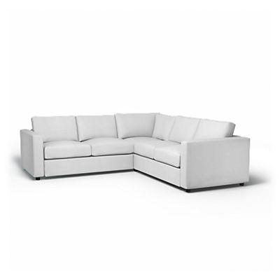 Copridivani e fodere di ricambio per divani ikea vimle bemz - Fodere per divano ...